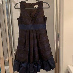 NWT Badgley Mischka size 6 dress